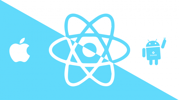 React Native - crear Proyecto